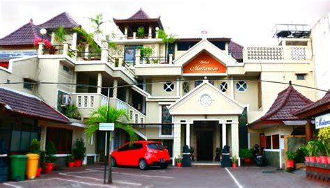 Hotel Penginapan Murah Dekat Stasiun Tugu Yogya