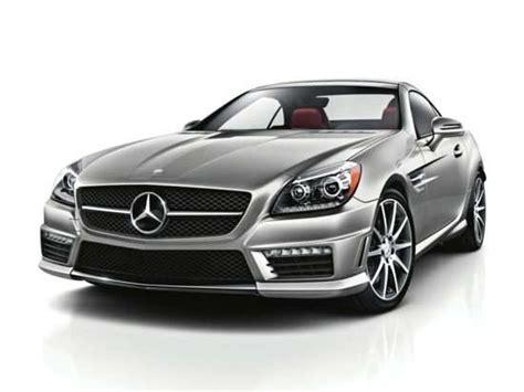 2016 Mercedes-benz Amg Slk Models, Trims, Information, And
