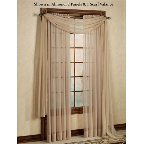 window patterned sheers sheer curtains and drapes