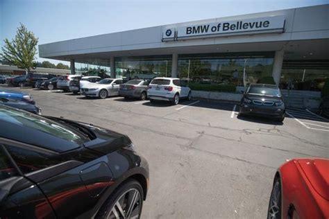 Bellevue Bmw by Bmw Of Bellevue Car Dealership In Bellevue Wa 98005