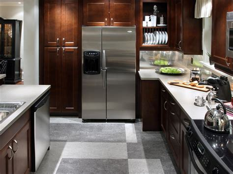 what type of wood is best for kitchen cabinets wood kitchen cabinets pictures ideas tips from hgtv hgtv