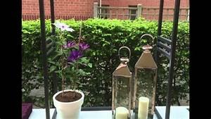 amenagement et decoration d39une terrasse doovi With decoration d une terrasse