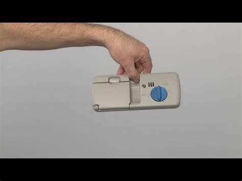 dishwasher detergent dispenser replacement kitchenaid