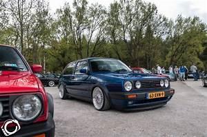 Golf 2 Bbs : blue vw mk2 g60 on silver bbs wheels vw golf tuning ~ Jslefanu.com Haus und Dekorationen
