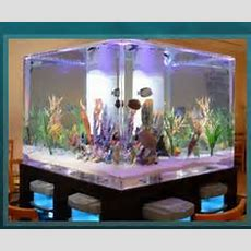 Marineland® 90 Gallon Tank With Led Light And Newport