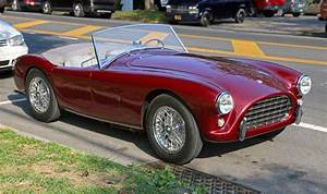 Ac Auto : file 1958 ac ace roadster with ac wikimedia commons ~ Gottalentnigeria.com Avis de Voitures