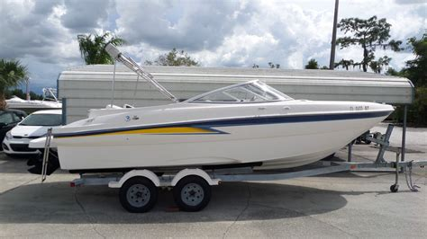 bayliner 219 sd 2004 for sale for 13 950 boats from usa com