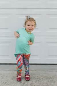 Sheu0026#39;s Got Class Yeah Sheu0026#39;s Got Style | LulaRoe Kids Style | still being molly