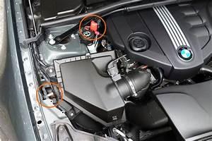 Batterie Bmw 320d : howto wechsel einer agm batterie am beispiel eines bmw 3er e90 318d lci anleitungen bmw ~ Gottalentnigeria.com Avis de Voitures