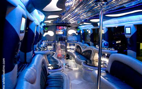 rent party bus san diego