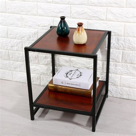 contemporary furniture coffee and end tables modern mesa coffee table tea side sofa end tables with