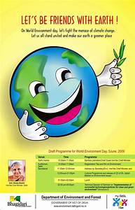 World Environment Day Posters For Children | www.imgkid ...