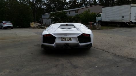 auto bid on ebay awful lamborghini reventon replica fetches 28 000 bid on