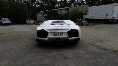 Auto Bid On Ebay by Awful Lamborghini Reventon Replica Fetches 28 000 Bid On