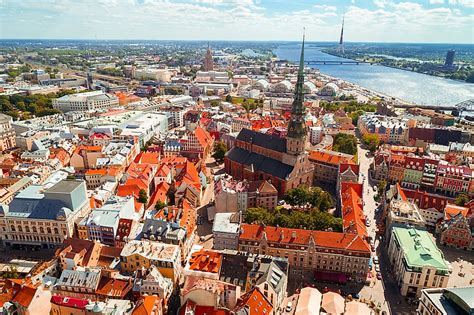 What Languages Are Spoken In Latvia? - WorldAtlas.com