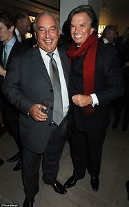 Topshop Boss Philip Green39s Best Friend Richard Caring