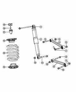 2013 Dodge Charger Front Suspension Diagram
