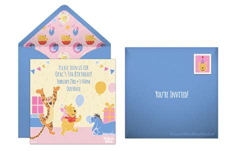 plan  wondrous winnie  pooh birthday party