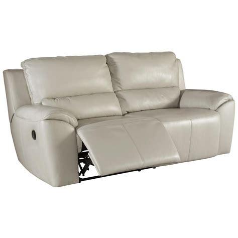 ashley valeton reclining sofa ashley valeton cream reclining sofa dallas tx living