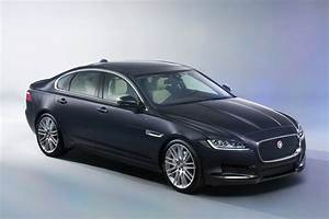 Jaguar XF 30 TDV6 Review