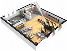 hd wallpapers plan maison 3d gratuit et facile - Plan Maison 3d Gratuit Et Facile