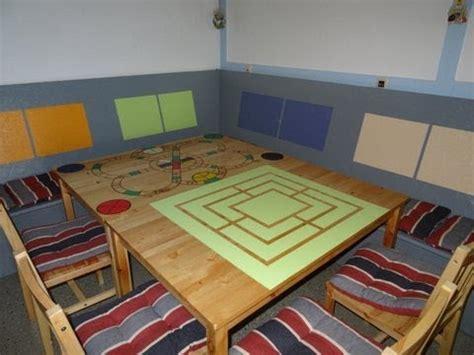 Spieltisch Selber Bauen by Spieltisch M 252 Hle Selber Bauen