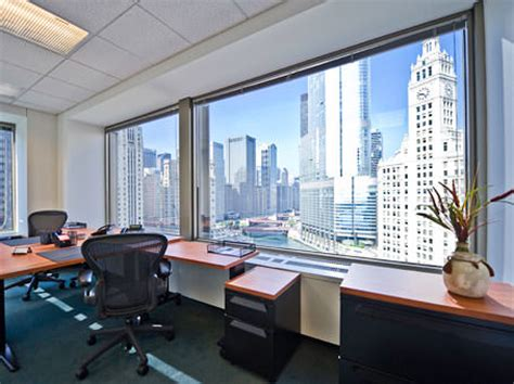 Office Space Chicago by Office Space In 401 Michigan Regus Gb