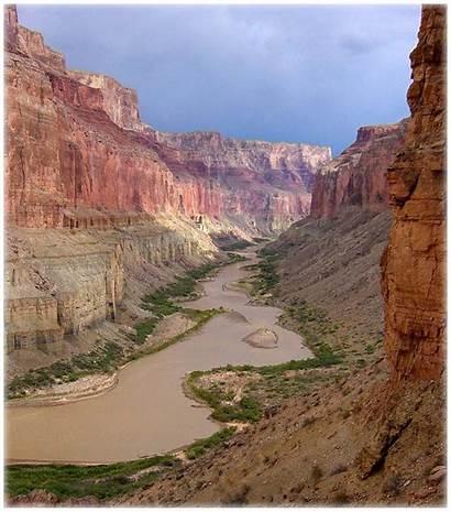 River Canyon Grand Colorado Trip Through Australian