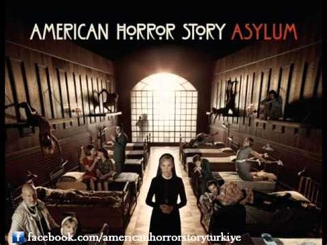 American Horror Story  Asylum  Dominique Youtube