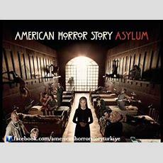 American Horror Story  Asylum  Dominique Youtube