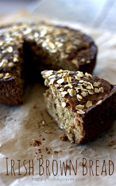 irish brown soda bread recipe guinness bread