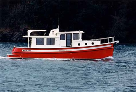Tug Boat Manufacturers by Tug Yacht