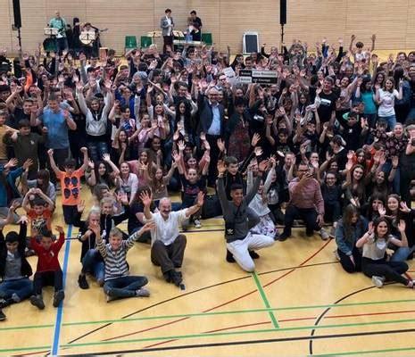 Proell Mittelschule In Gersthofen by Start Mittelschule Gersthofen