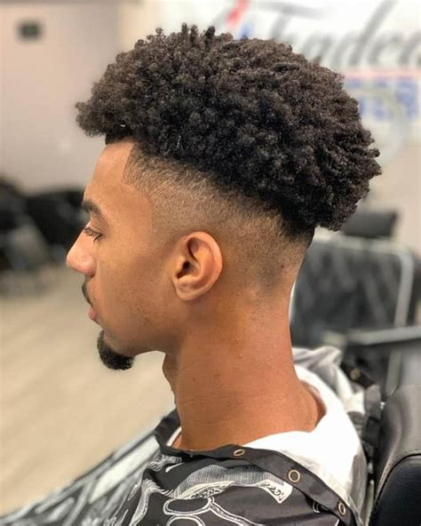 curly hair fade  hairstyle ideas  ogle