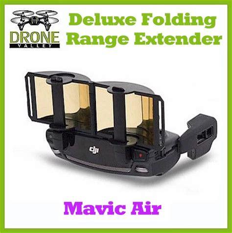 dji mavic air deluxe range extender