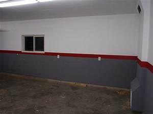 garage interior wall ideas creativity rbserviscom With garage interior sheathing ideas