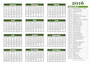 islamic festivals islamic religious calendar 2016