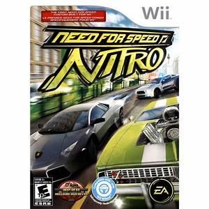 Need For Speed Wii : need for speed nitro wii ~ Jslefanu.com Haus und Dekorationen