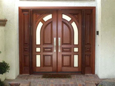 Doors For Home by 14 Beautiful Ideas Of Front Door With Sidelights