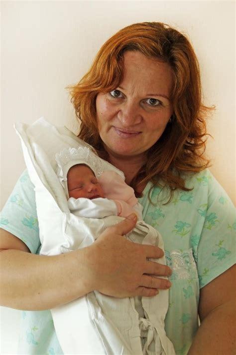 Bábence narodené v trnavskej pôrodnici od 29. októbra do ...