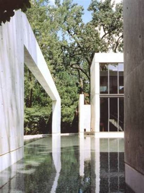 tadao ando chicago home floornature