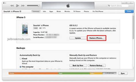 itunes iphone restore iphone iphone disabled due to passcode