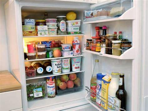 Kuehlschrank Kuchen Oben Wurst Unten by Lebensmittel Im K 252 Hlschrank Richtig Lagern