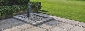 Terrasse Verlegen Preis : friedl steinwerke pflastersteine bodenplatten zaun und mauersteine ~ Markanthonyermac.com Haus und Dekorationen