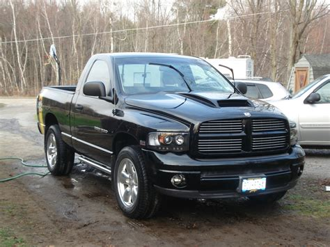 sweetca  dodge ram  regular cab specs