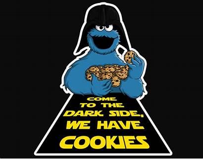Cookies Dark Cookie Monster Wars Star Epic