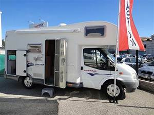 Credit Camping Car 120 Mois : challenger genesis 33 2007 camping car capucine occasion 25500 camping car conseil ~ Medecine-chirurgie-esthetiques.com Avis de Voitures