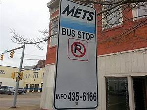 METS Buses Offering Free Transportation Thursday Only
