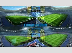 Etihad Stadium For pes2013 by cui_ruby PES Patch
