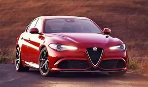 Alfa Romeo Giulia 2016 : 2016 alfa romeo giulia quadrifoglio 8 ~ Gottalentnigeria.com Avis de Voitures